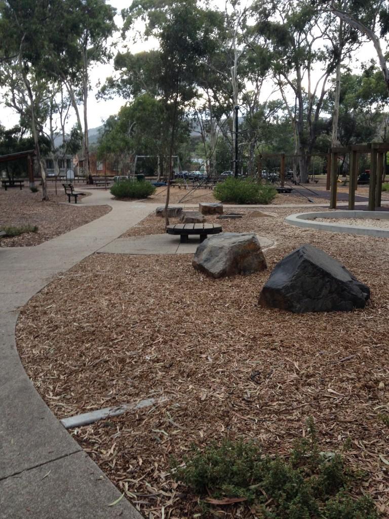 Hazelwood Park